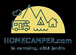 Camper et stationner en France chez l'habitant avec HomeCamper