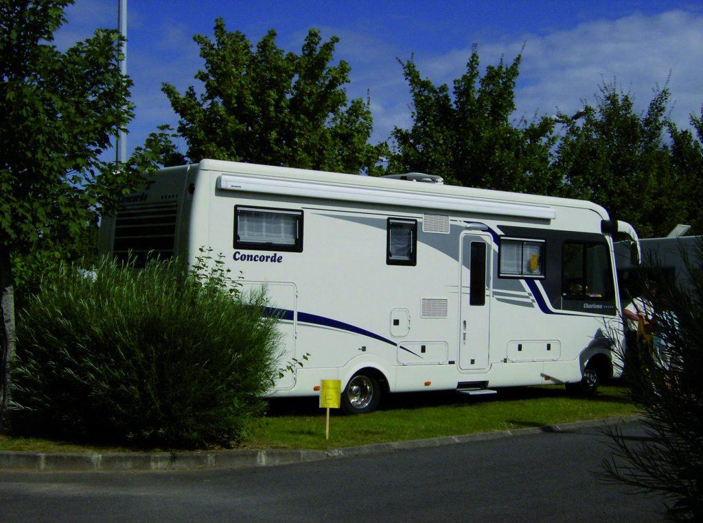 type de camping-car