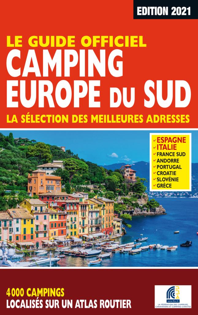 guide camping en europe du sud