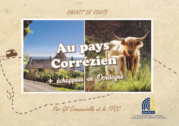 partez en Corrèze