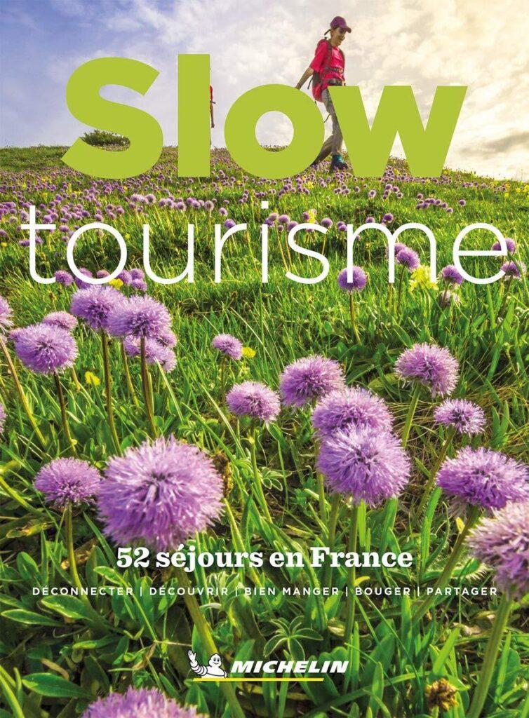 guide slow tourisme en France