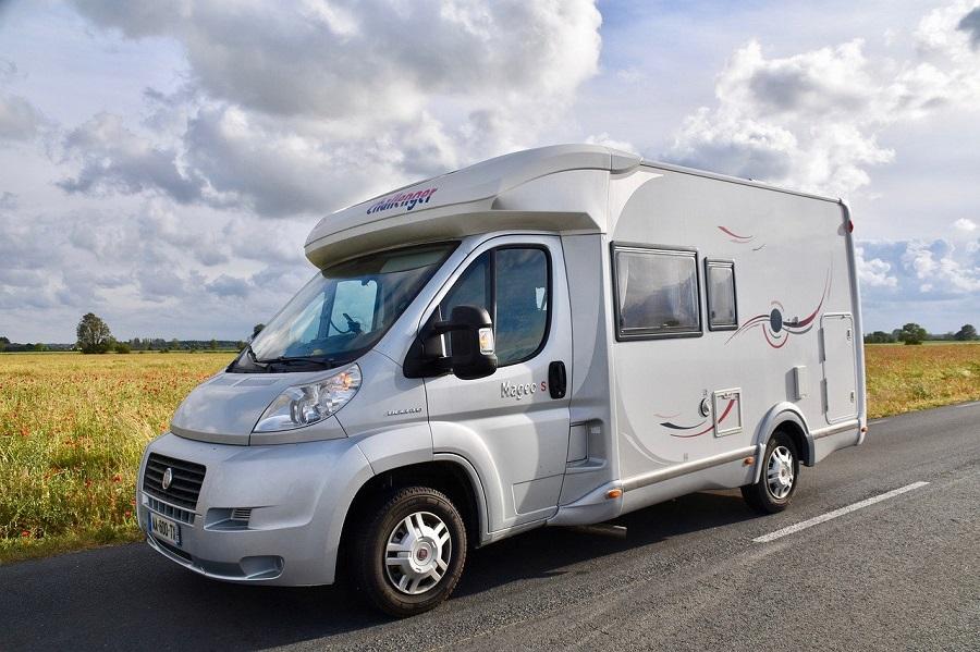 essor camping-car